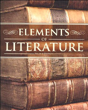 Elements of Literature Student 2nd Edition