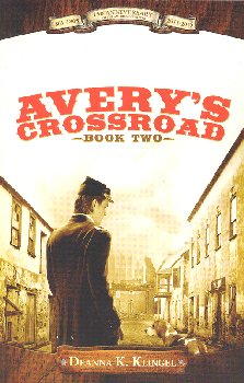 Avery's Crossroad - Book Two