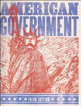 American Government Student 3rd Edition