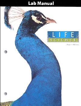Life Science 7 Student Activity Manual 4th Edition