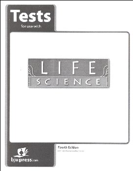 Life Science 7 Tests 4th Edition
