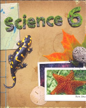 Science 6 Student Text 4th Edition