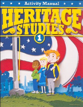 Heritage Studies 1 Activity Manual 3rd Edition