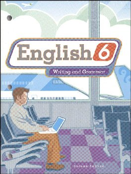 Writing/Grammar 6 Student 2nd Edition