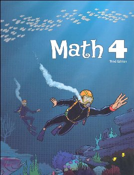 Math 4 Student 3rd Edition SCU