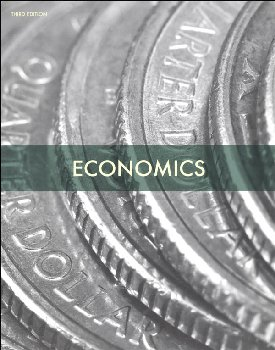 Economics Student Text 3rd Edition