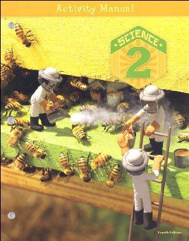 Science 2 Student Activity Manual 4th Edition