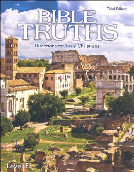 Bible Truths E Student Worktext 3ED (c/u)
