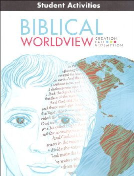 Biblical Worldview Student Acty Manual (ESV)