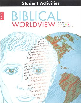 Biblical Worldview Student Acty Manual (KJV)