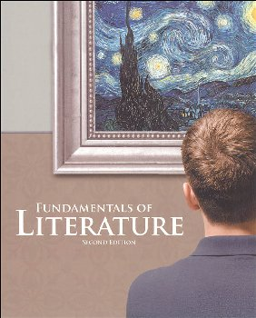 Fundamentals of Literature Student Text 2nd Edition (copyright update)