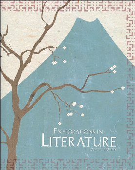 Explorations in Literature 7 Student Text 4th Edition (copyright update)