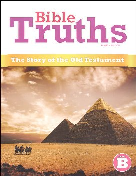 Bible Truths B Student Worktext 4th Ed
