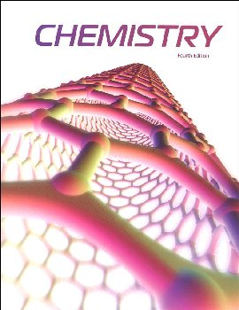 Chemistry Student Worktext 4th Edition
