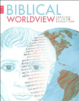 Biblical Worldview Student Textbook (KJV)