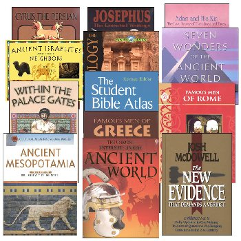 Ancient Civilizations Economy Book Pack