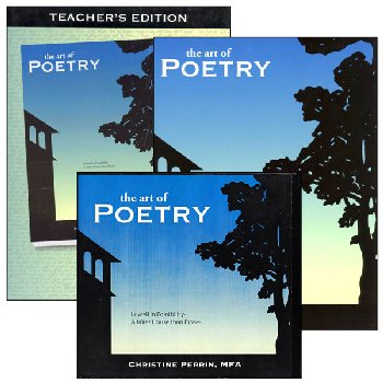 Art of Poetry Package