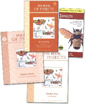 Book of Insects Set
