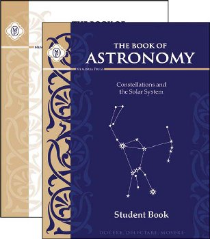 Book of Astronomy Set