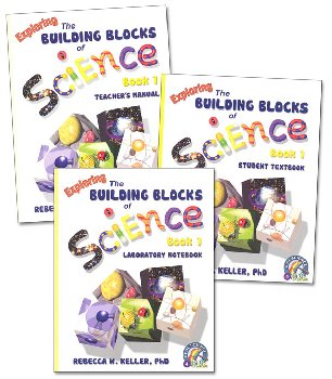 Exploring the Building Blocks of Science Book 1 Bundle (Softcover)