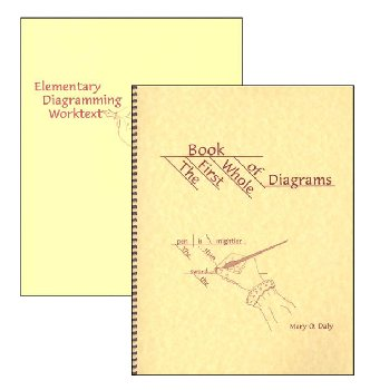 Elementary Diagramming + First Whole Book