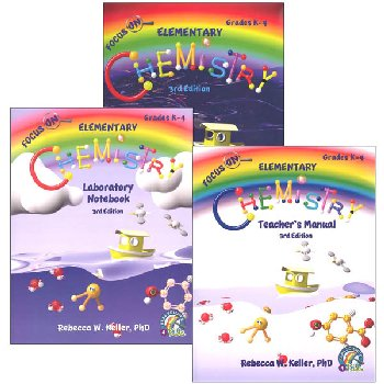 Focus On Chemistry Elementary Package (H/C)