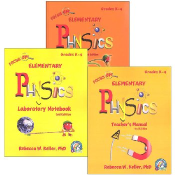 Focus On Physics Elementary Package (H/C)