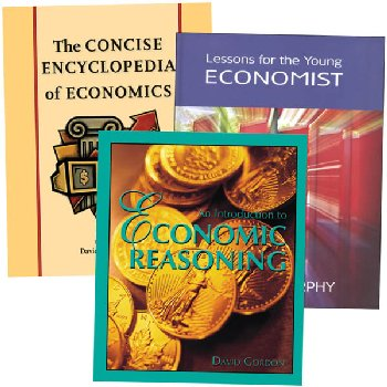 FPA Advanced Economics