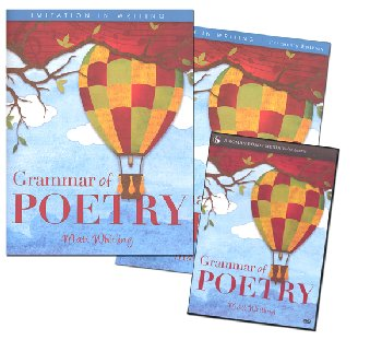 Grammar of Poetry Set