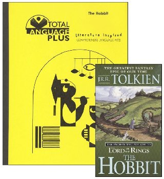 Hobbit TLP Guide and Book