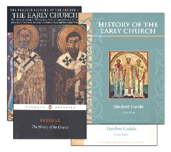 History of the Early Church Package