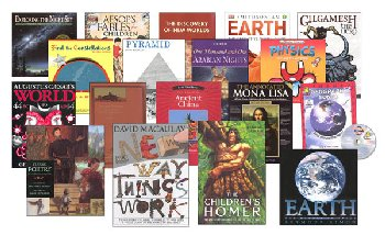 Layers of Learning Book List Year 1