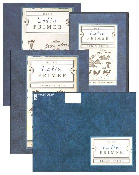 Latin Primer 3: Package 3ED