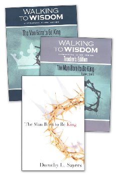 Man Born to be King: Walking to Wisdom Full Program