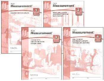 Key to Measurement Workbooks Only