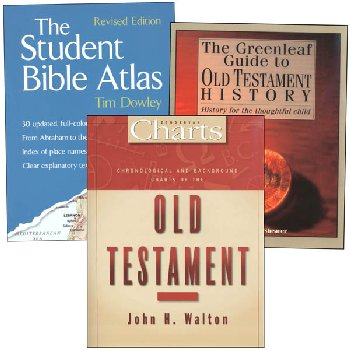 Old Testament Study Package