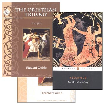 Oresteian Trilogy Set