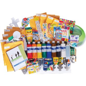 Ready-Made Preschool Level 1 Package