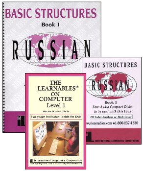 Russian Level 1 (for PC) Plus Basic Structures 1