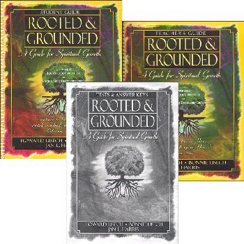 Rooted & Grounded Set