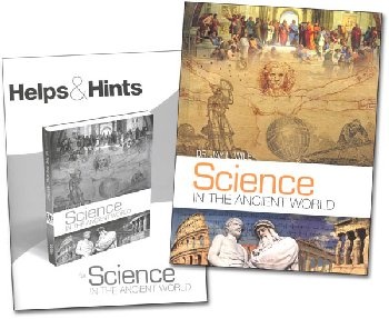 Science in the Ancient World Set