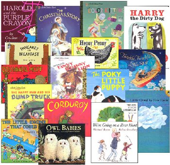 Simply Classical Level B Read-Aloud Package