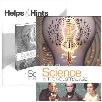 Science in the Industrial Age Set