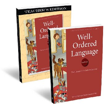 Well-Ordered Language Level 1A Full Program