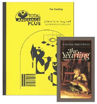 Yearling TLP Guide and Book